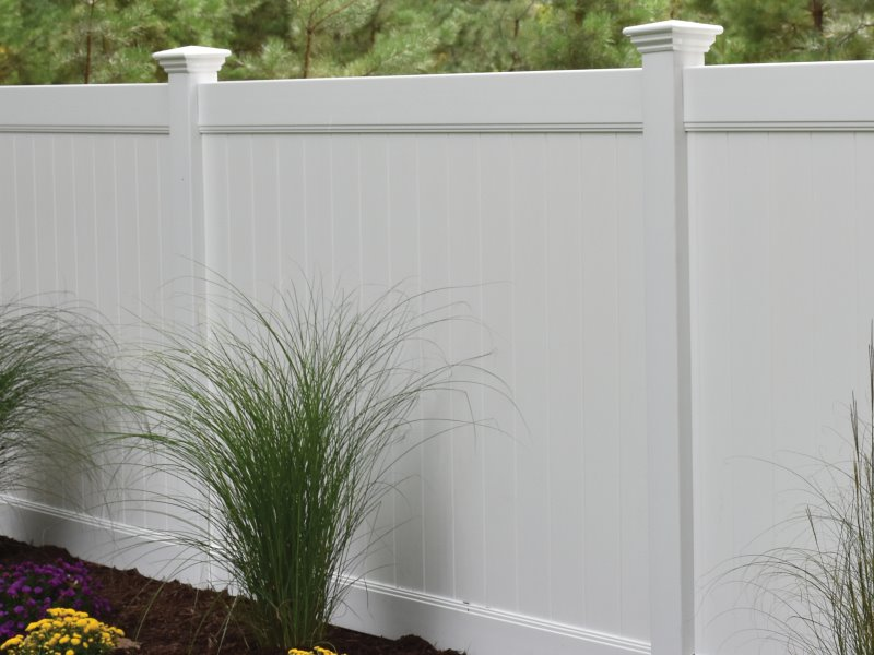 Commercial fencing options in Georgia
