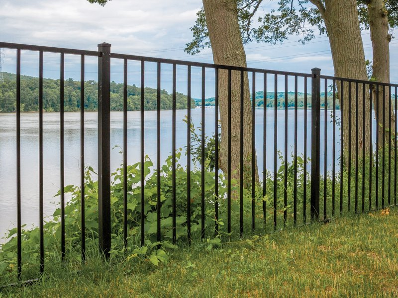 fencing solutions for Georgia residents